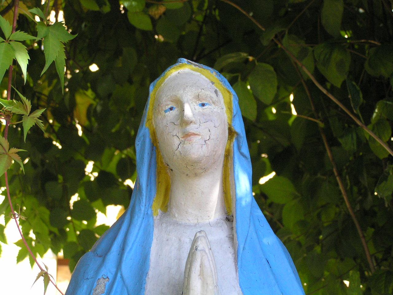 Kult Maryjny w polskiej tradycji